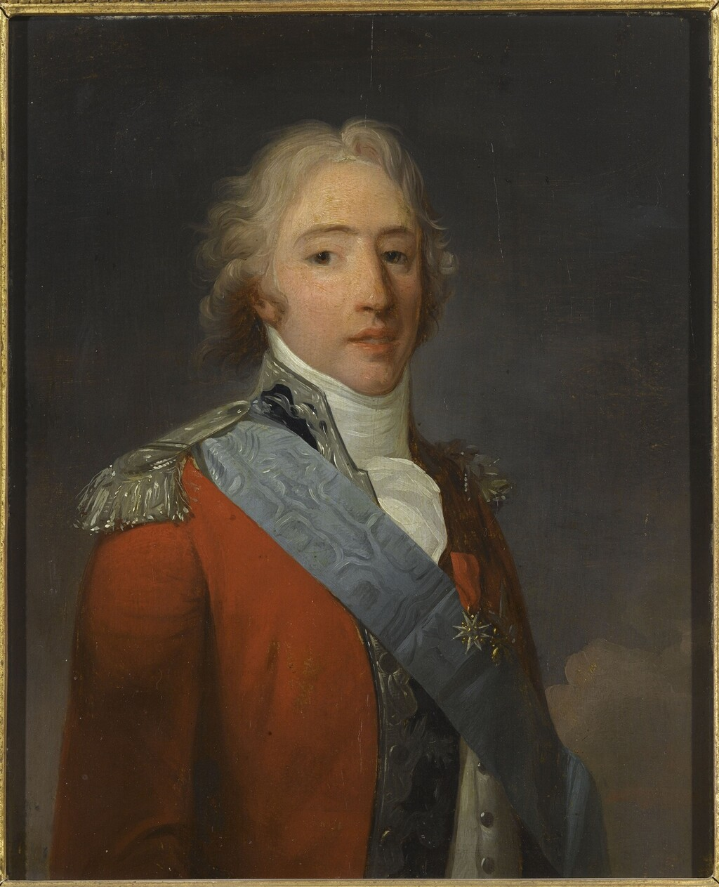 Le comte Charles-Philippe d'Artois, futur Charles X - Page 5 Image348