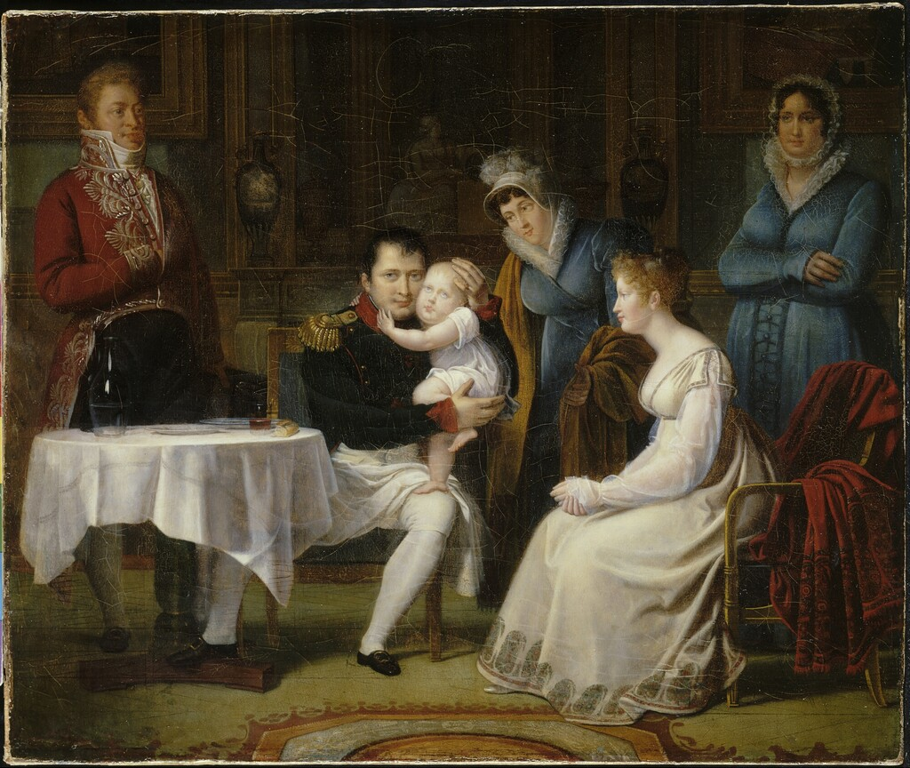 2021, année Napoléon. Bicentenaire de la mort de l'empereur Napoléon Ier.  - Page 2 Image431