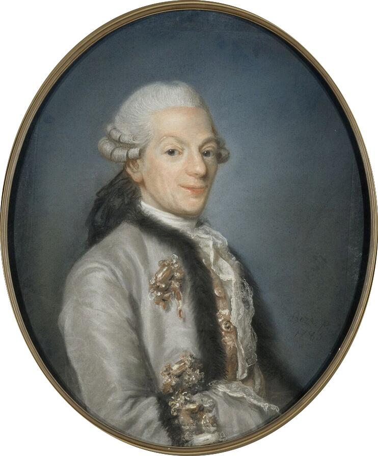Marques du mobilier et sceau du Garde-Meuble de la reine Marie-Antoinette Image448