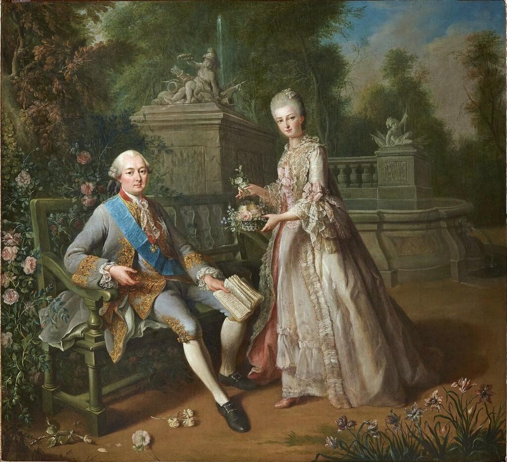 Portraits de la princesse de Lamballe - Page 11 Image451