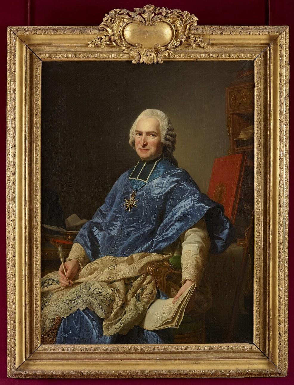 Jean-Joseph de Laborde, banquier de Louis XV, mécène des Lumières et inventeur des jardins de Méréville Image468