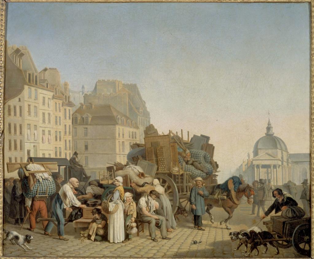 Louis-Léopold Boilly : peintre de la société parisienne de Louis XVI à Louis-Philippe Image_27