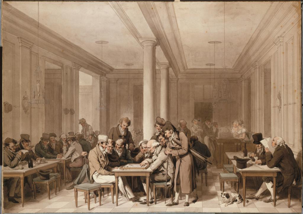 Louis-Léopold Boilly : peintre de la société parisienne de Louis XVI à Louis-Philippe Image_29