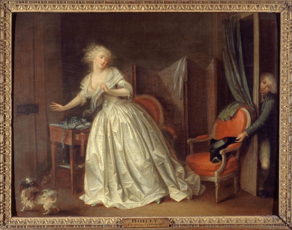Louis-Léopold Boilly : peintre de la société parisienne de Louis XVI à Louis-Philippe Image_30