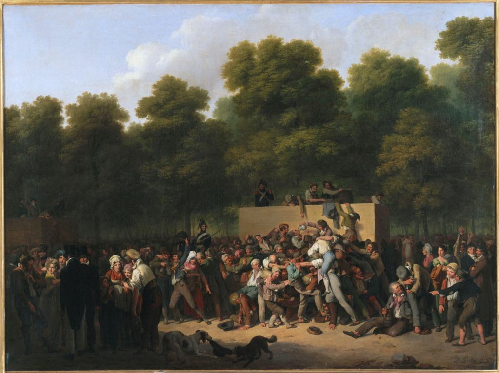 Louis-Léopold Boilly : peintre de la société parisienne de Louis XVI à Louis-Philippe Image_33