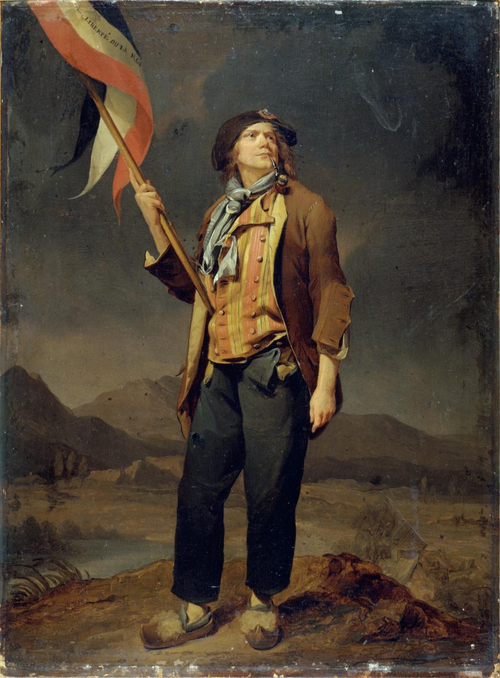 Louis-Léopold Boilly : peintre de la société parisienne de Louis XVI à Louis-Philippe Image_34