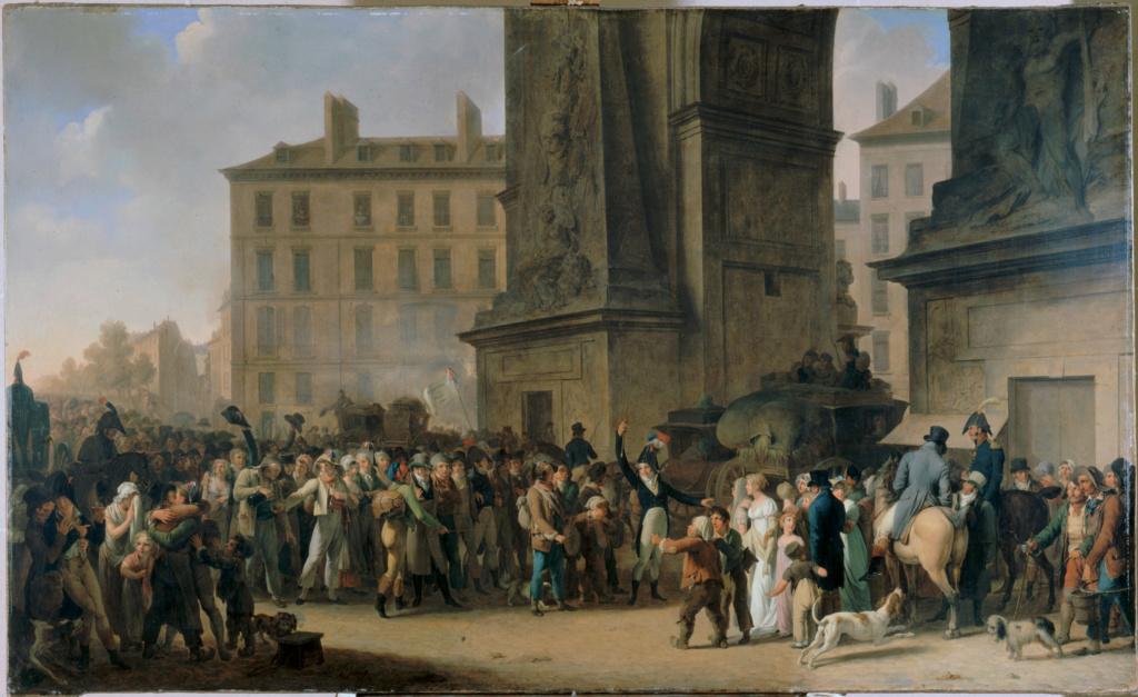 Louis-Léopold Boilly : peintre de la société parisienne de Louis XVI à Louis-Philippe Image_38