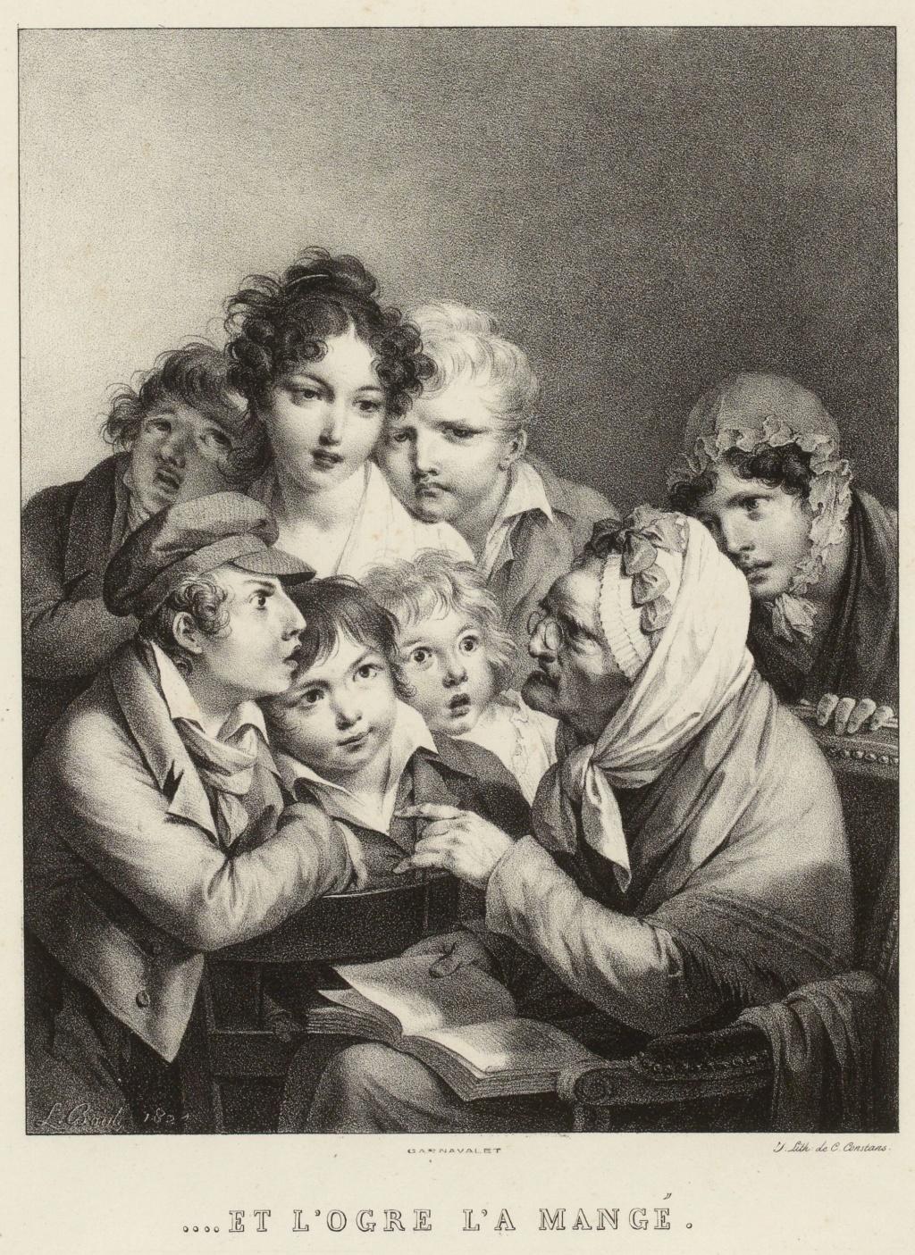 Louis-Léopold Boilly : peintre de la société parisienne de Louis XVI à Louis-Philippe Image_39