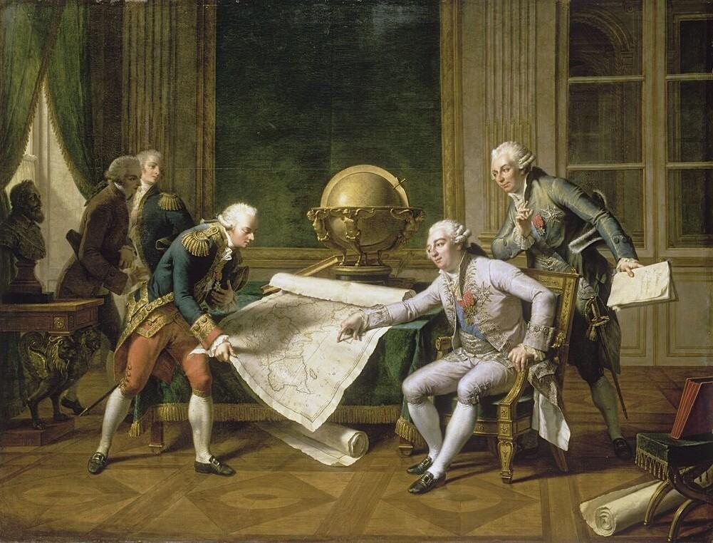 Jean-François de la Pérouse et l'expédition Lapérouse - Page 2 Imagep37