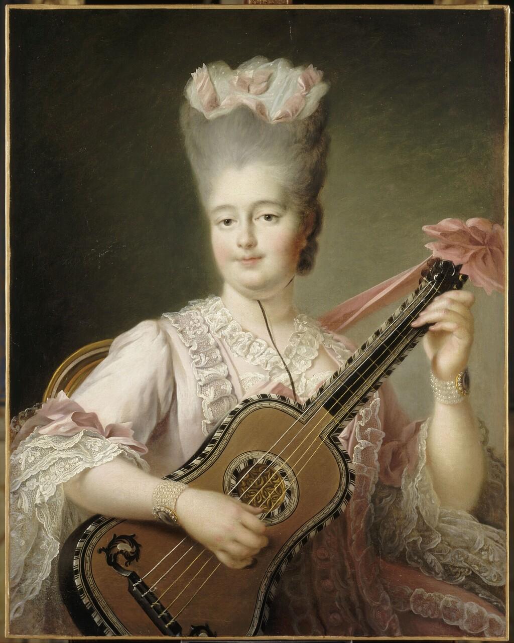 """La princesse Clotilde de France, dite Madame Clotilde, """"Gros Madame"""" - Page 2 Imagep41"""