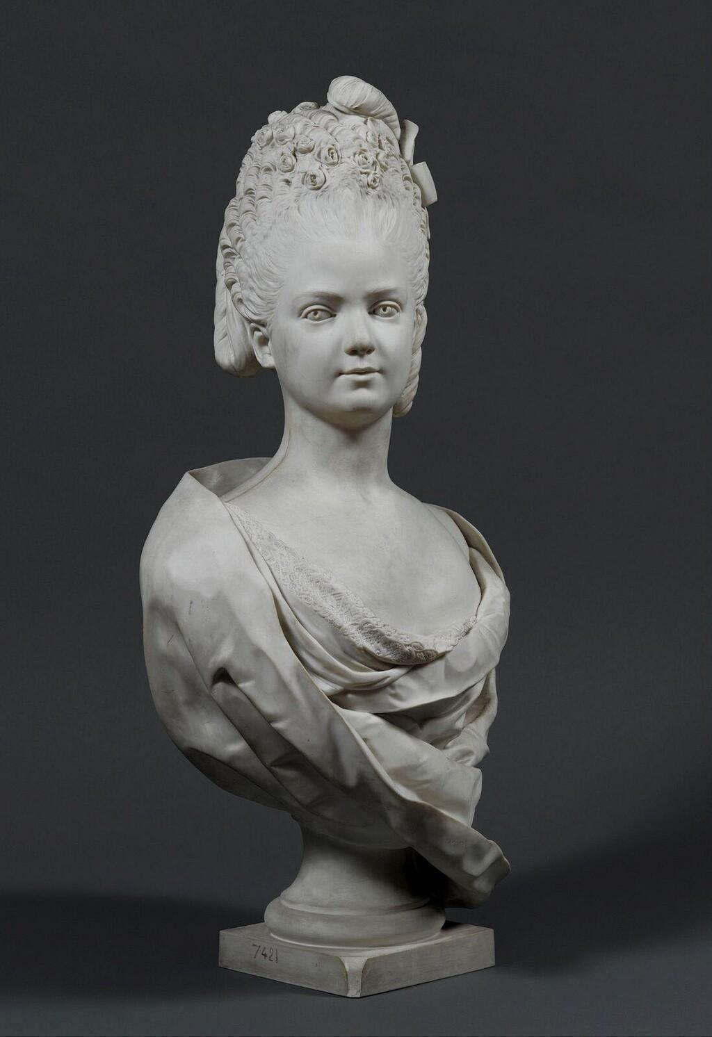 """clotilde - La princesse Clotilde de France, dite Madame Clotilde, """"Gros Madame"""" - Page 4 Imagep42"""