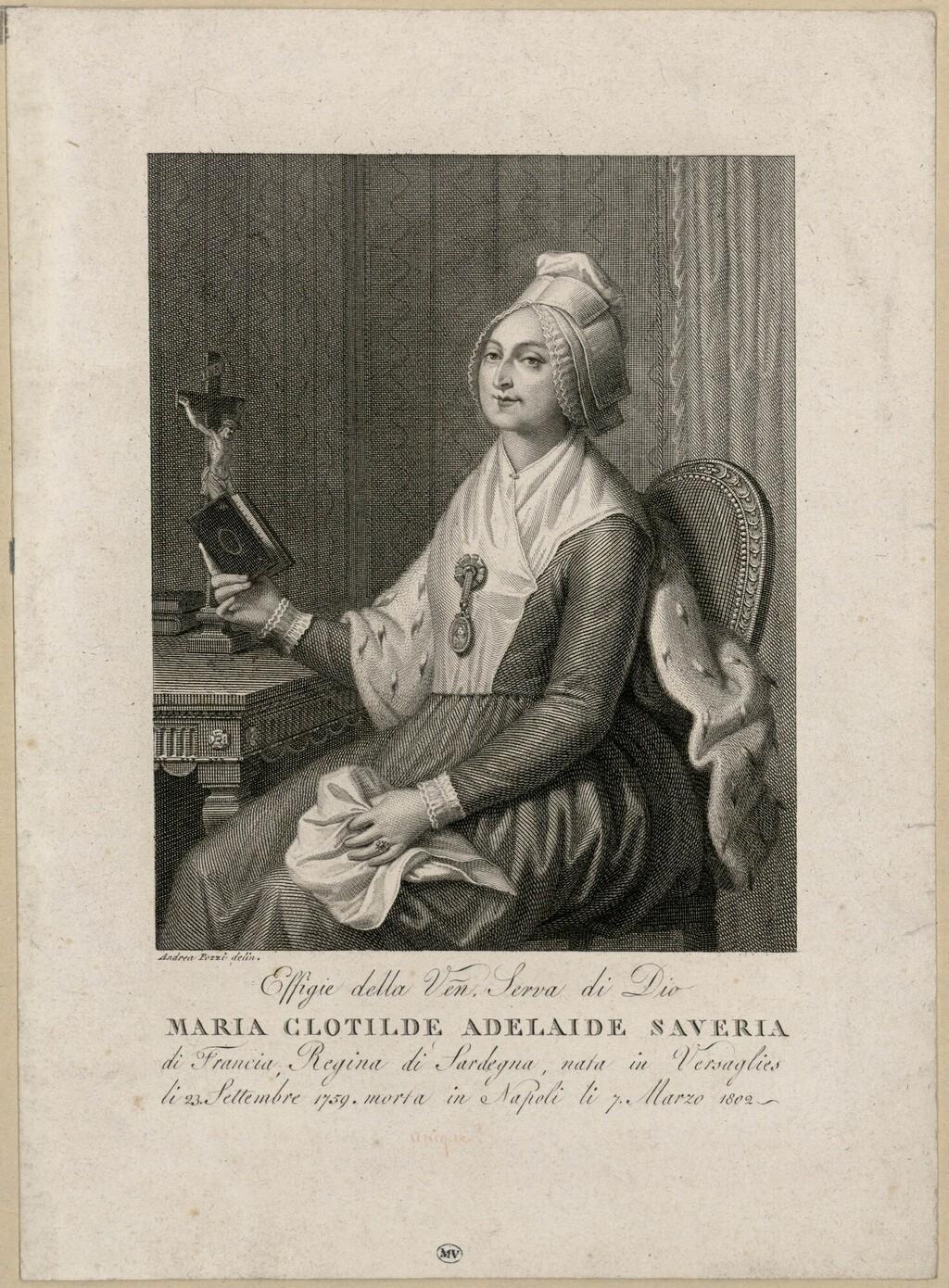 """La princesse Clotilde de France, dite Madame Clotilde, """"Gros Madame"""" - Page 5 Imagep43"""