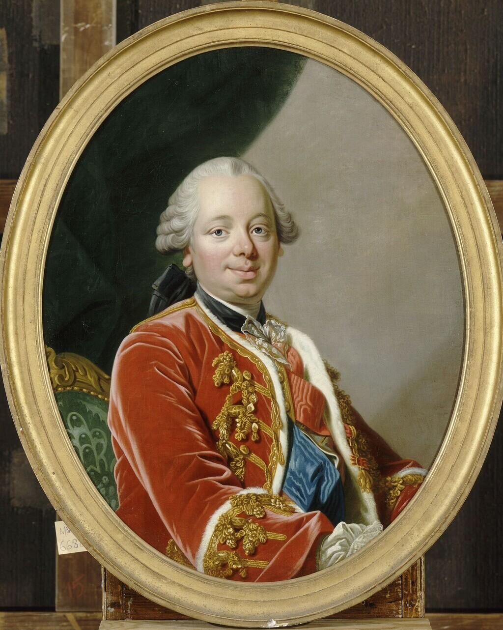 choiseul - Etienne-François de Choiseul-Stainville, duc de Choiseul  Imagep46