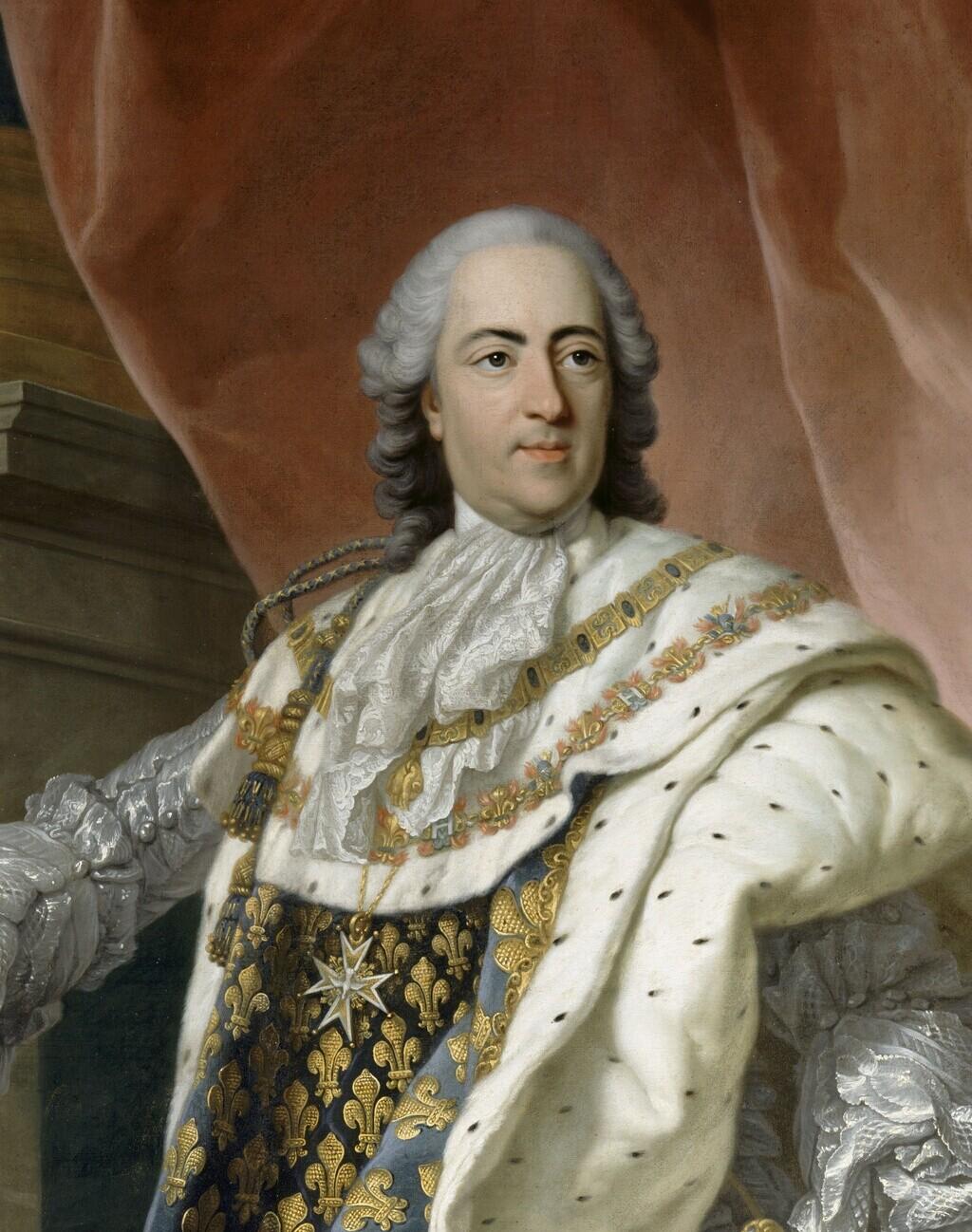 fredou - Portraits de Marie-Antoinette et de la famille royale, par Jean-Martial Frédou Imagep54