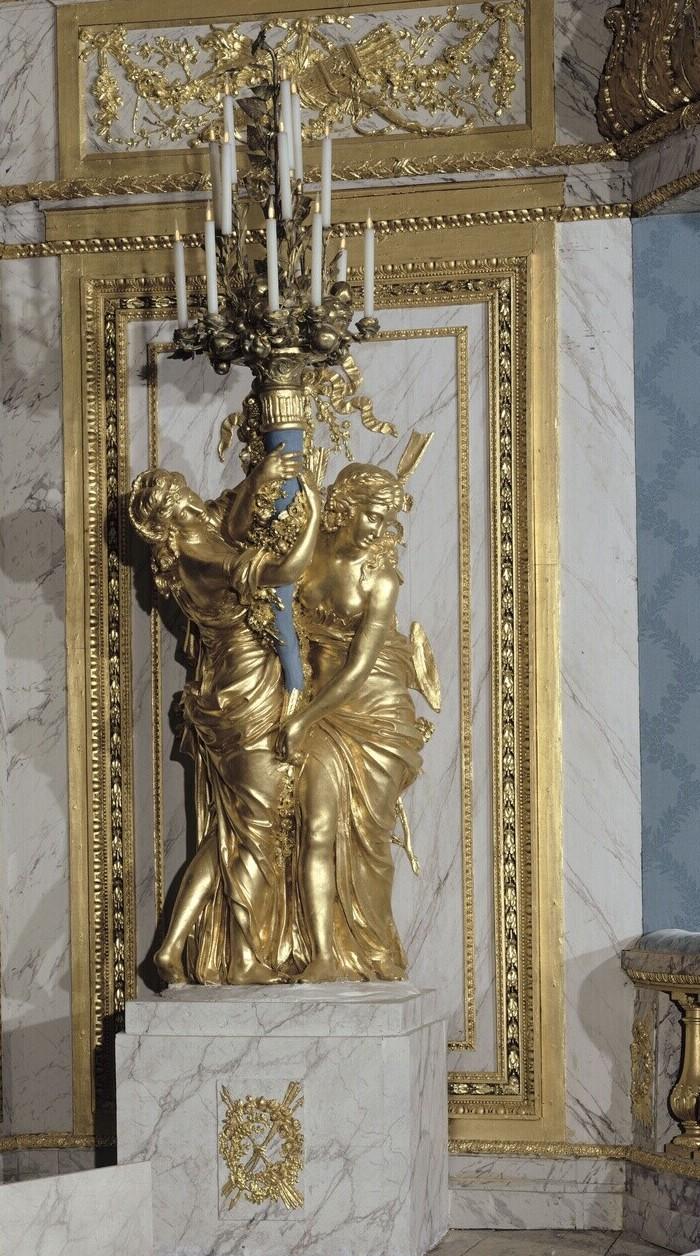 Le Théâtre de la reine (Trianon) : de la Révolution à la fin du XIXe siècle Imagep68