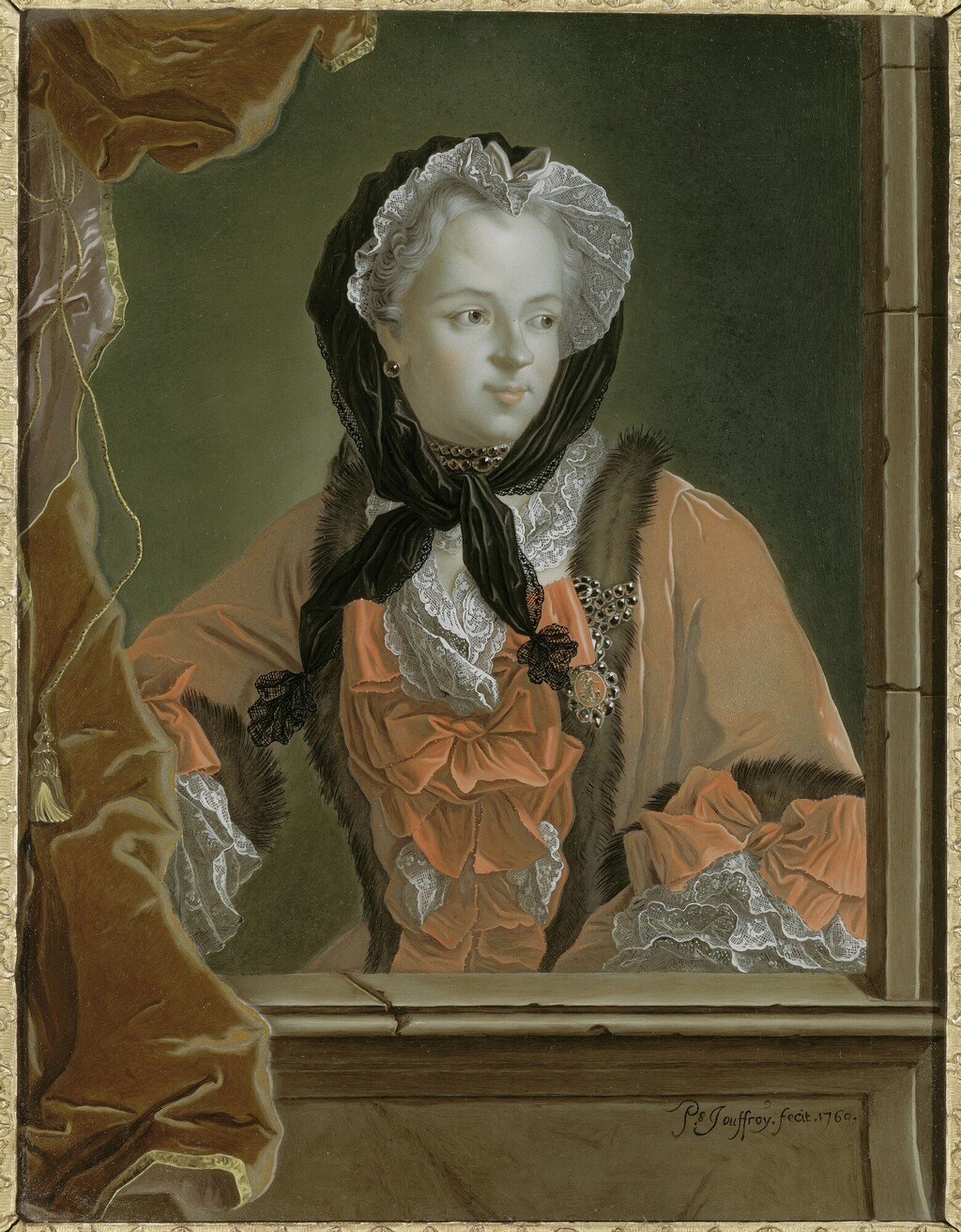 La reine Marie Leszczynska - Page 2 Imagep75