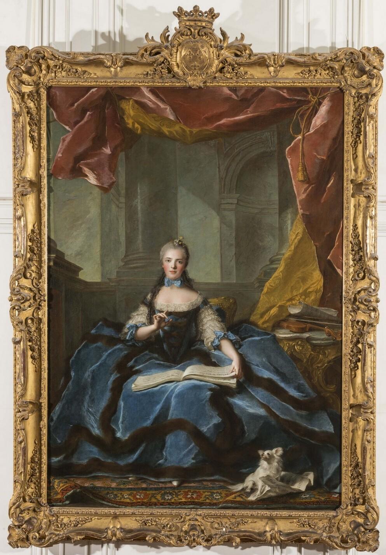 Marie-Adélaïde de France, dite Madame Adélaïde - Page 2 Imagep85