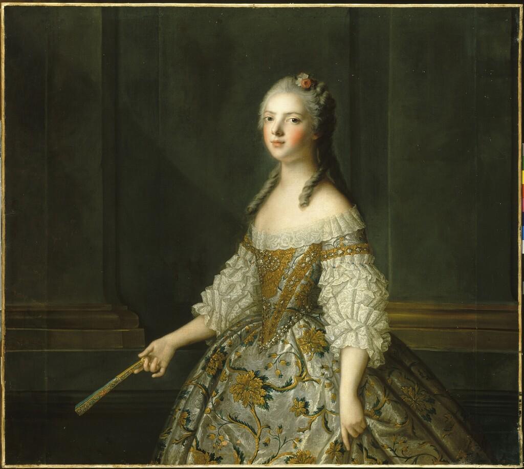 Marie-Adélaïde de France, dite Madame Adélaïde - Page 2 Imagep87
