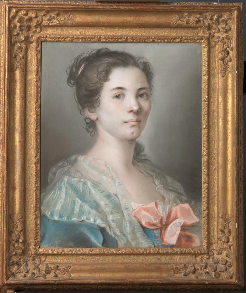 "Madeleine-Françoise Basseporte (1701-1780), première femme "" Peintre du jardin du Roi "" Img-310"
