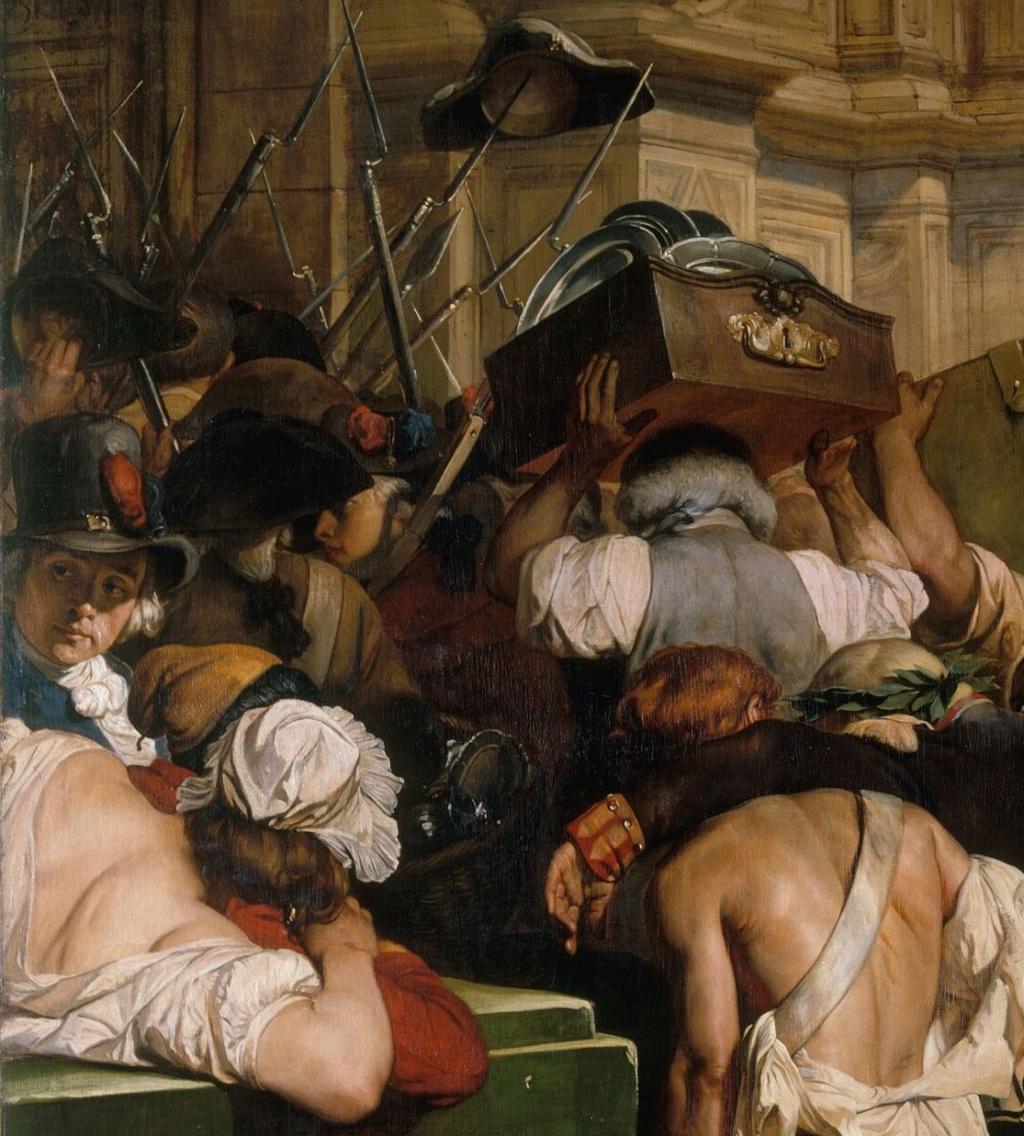 14 juillet 1789 : la  prise de la Bastille - Page 2 Img12714