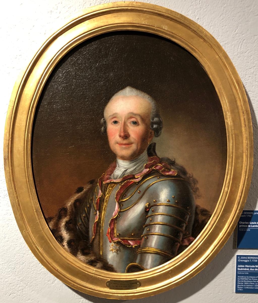 Cent portraits pour un siècle. Exposition au Musée Lambinet (Versailles) et Palais Lascaris (Nice) - Page 2 Img_0423