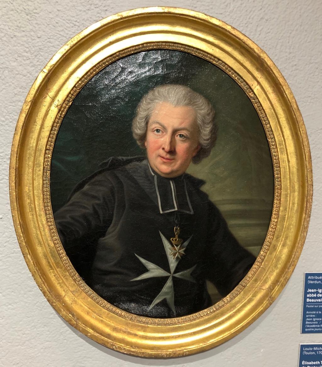 Cent portraits pour un siècle. Exposition au Musée Lambinet (Versailles) et Palais Lascaris (Nice) - Page 2 Img_0424