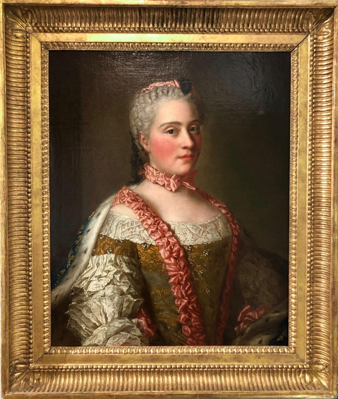 Cent portraits pour un siècle. Exposition au Musée Lambinet (Versailles) et Palais Lascaris (Nice) - Page 2 Img_0426