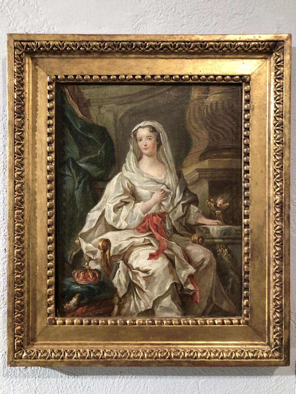 Cent portraits pour un siècle. Exposition au Musée Lambinet (Versailles) et Palais Lascaris (Nice) - Page 2 Img_0428