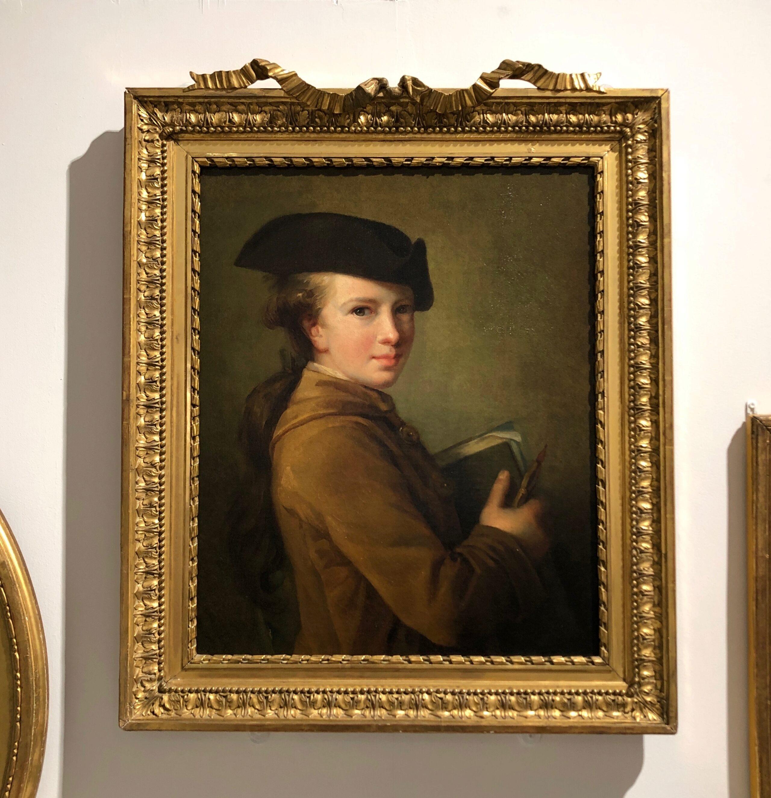 Cent portraits pour un siècle. Exposition au Musée Lambinet (Versailles) et Palais Lascaris (Nice) - Page 2 Img_0436