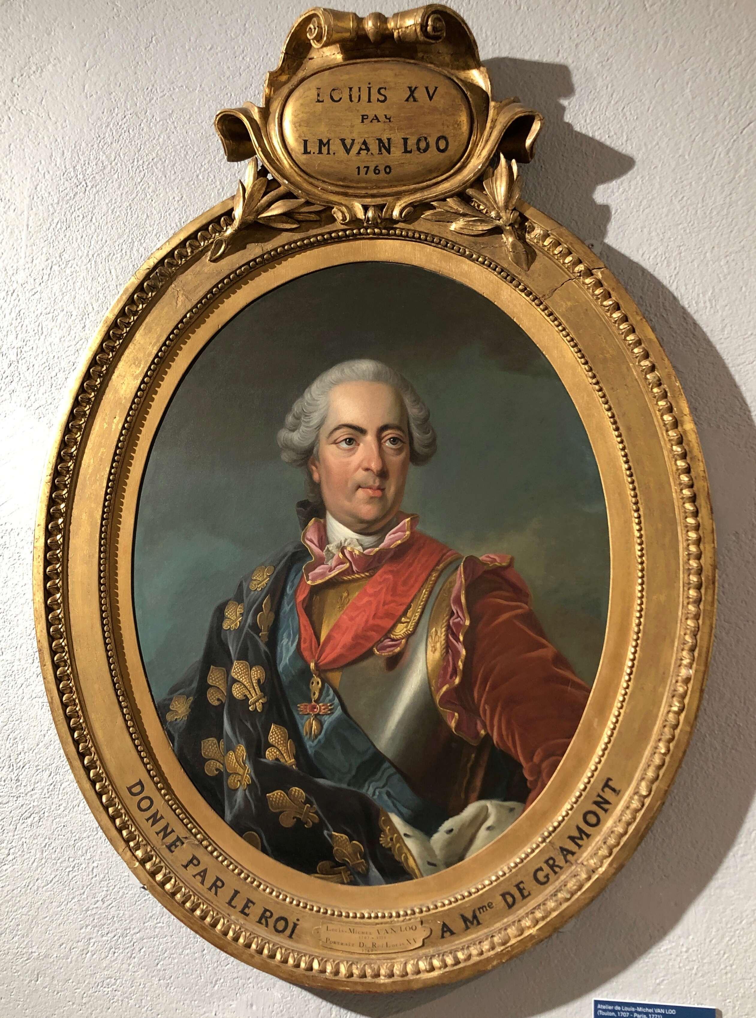 Cent portraits pour un siècle. Exposition au Musée Lambinet (Versailles) et Palais Lascaris (Nice) - Page 2 Img_0438