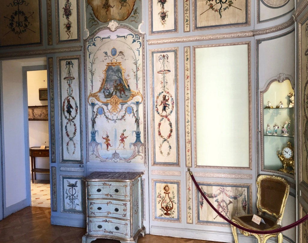 La Villa Ephrussi de Rothschild - Page 3 Img_0924