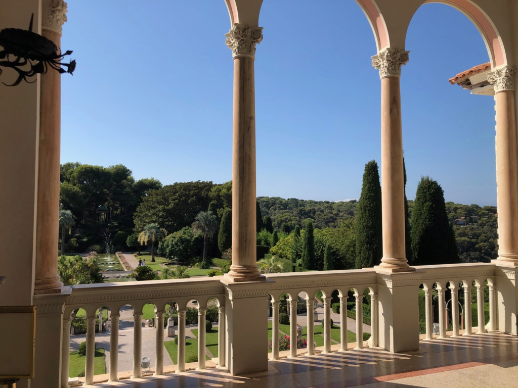La Villa Ephrussi de Rothschild - Page 3 Img_0930