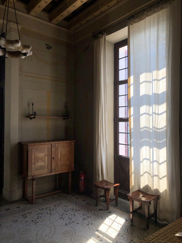 La villa Kerylos Img_0950