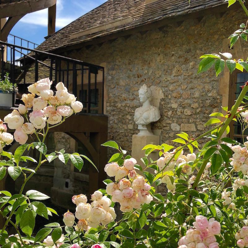 La Laiterie de propreté du Hameau du petit Trianon Img_1527