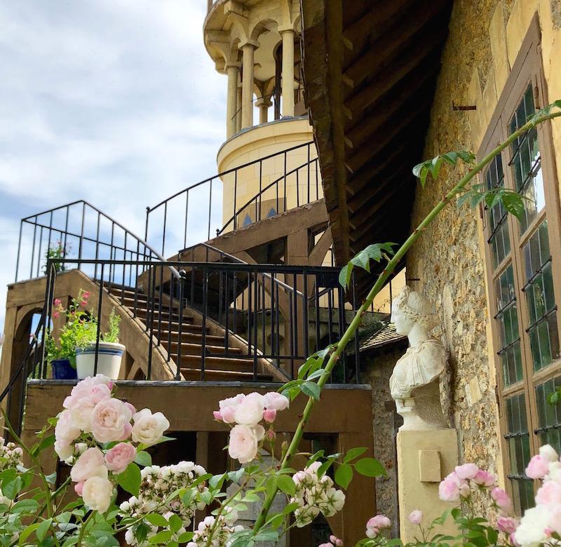 La Laiterie de propreté du Hameau du petit Trianon Img_1529