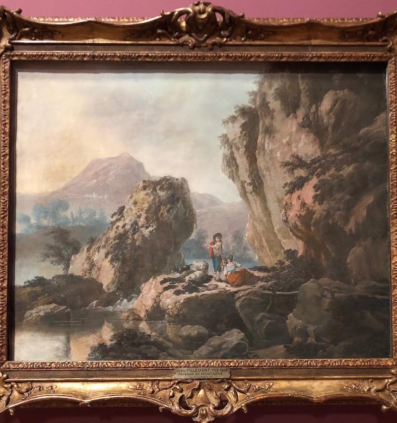 Pastels, l'exposition au musée du Louvre - Page 2 Img_1545