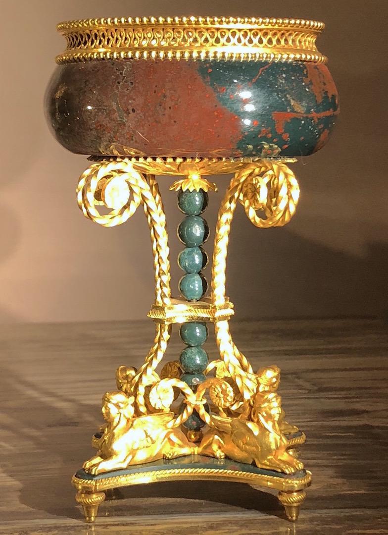 La collection de gemmes de Marie-Antoinette - Page 2 Img_1611
