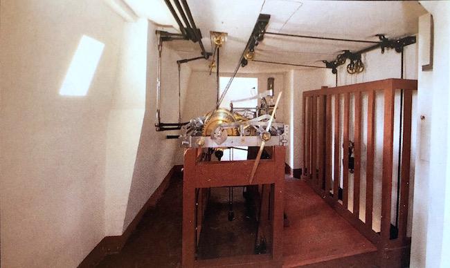 Les petits cabinets scientifiques et ateliers de Louis XVI à Versailles Img_1616