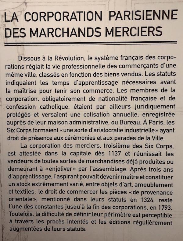 Exposition à Cognacq-Jay : La Fabrique du luxe - Les marchands merciers parisiens au XVIIIe siècle - Page 2 Img_2413