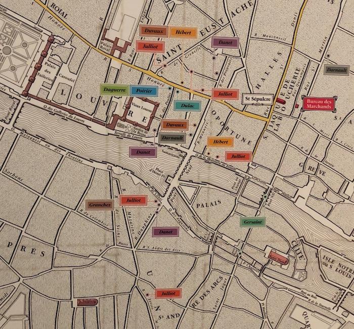 Exposition à Cognacq-Jay : La Fabrique du luxe - Les marchands merciers parisiens au XVIIIe siècle - Page 2 Img_2414