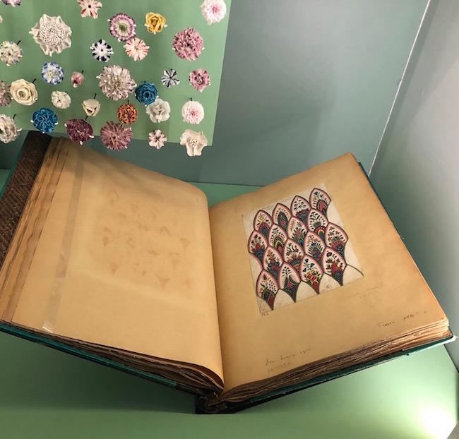 Exposition à Cognacq-Jay : La Fabrique du luxe - Les marchands merciers parisiens au XVIIIe siècle - Page 2 Img_2417