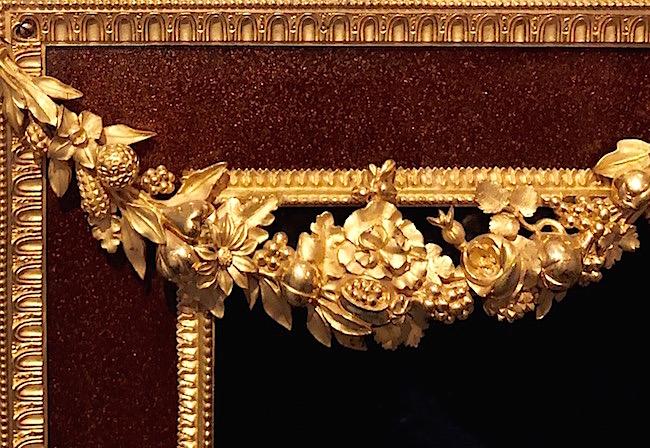 Exposition à Cognacq-Jay : La Fabrique du luxe - Les marchands merciers parisiens au XVIIIe siècle - Page 3 Img_2422
