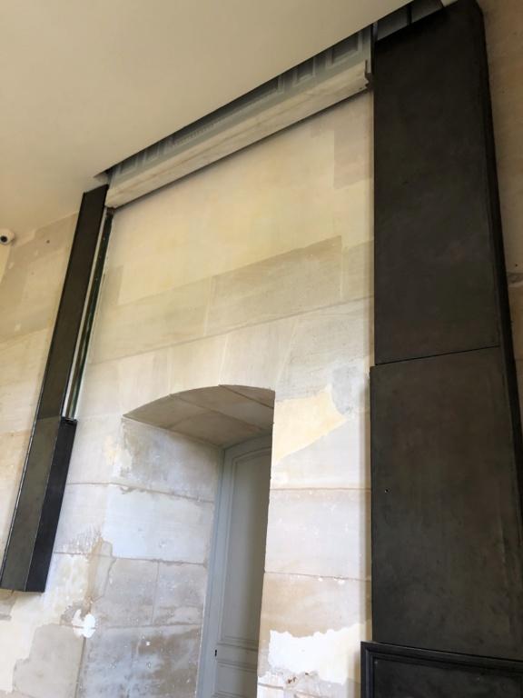 Boudoir ou Cabinet des glaces mouvantes au Petit Trianon Img_4715