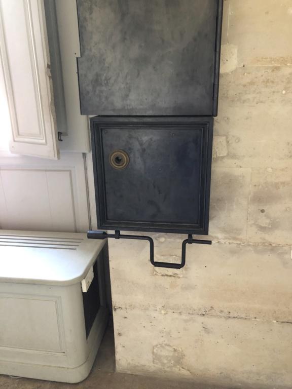 Boudoir ou Cabinet des glaces mouvantes au Petit Trianon Img_4716