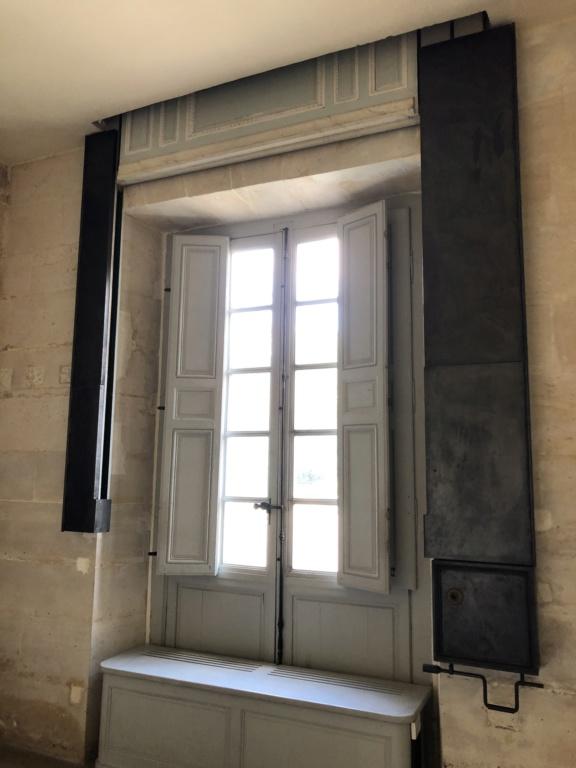 Boudoir ou Cabinet des glaces mouvantes au Petit Trianon Img_4717