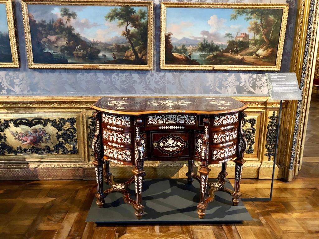 Le Palais Madame à Turin (Palazzo Madama, Torino) Img_5210