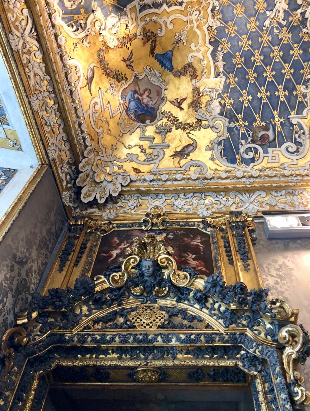 Le Palais Madame à Turin (Palazzo Madama, Torino) Img_5212