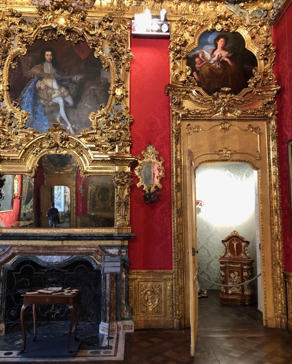 Le Palais Madame à Turin (Palazzo Madama, Torino) Img_5213