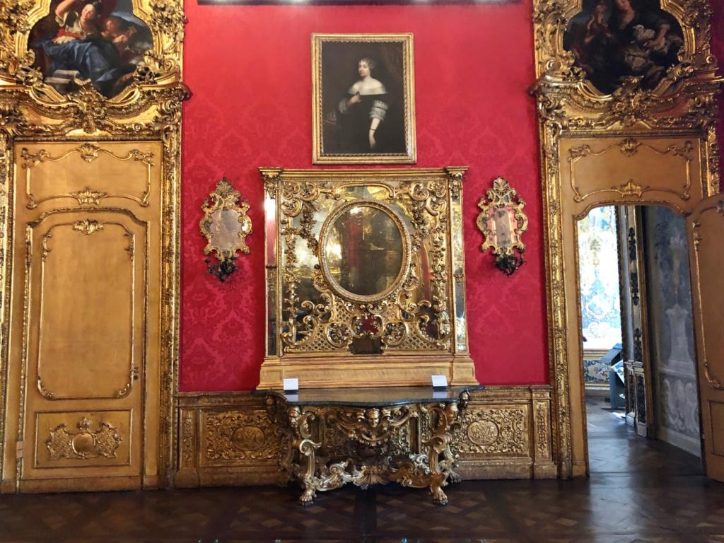 Le Palais Madame à Turin (Palazzo Madama, Torino) Img_5214