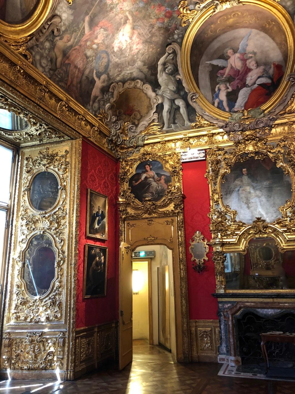 Le Palais Madame à Turin (Palazzo Madama, Torino) Img_5216
